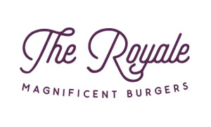 The Royale Burgers